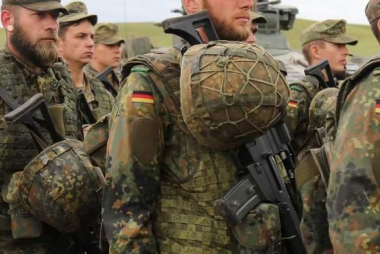 Ποιος ο νέος ρόλος της Γερμανίας σε Ευρώπη και Μεσόγειο;