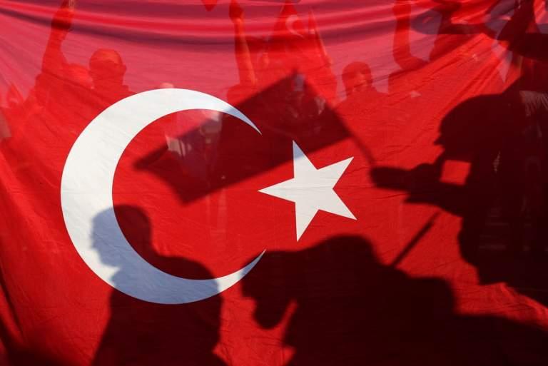 Τουρκία, ο καβγατζής της Μεσογείου
