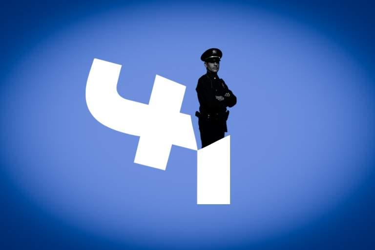 Ακτιβιστές στο στόχαστρο με τη βοήθεια Facebook, Google και Twitter