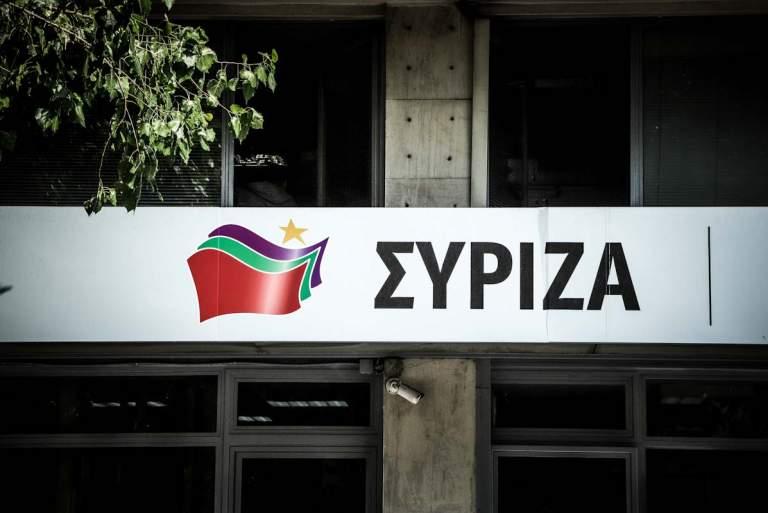 Σύνδρομο πολιτικής ανορεξίας στον ΣΥΡΙΖΑ