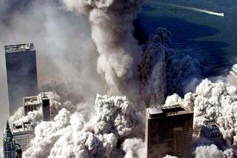 Τα μυστήρια της 11ης Σεπτεμβρίου 2001