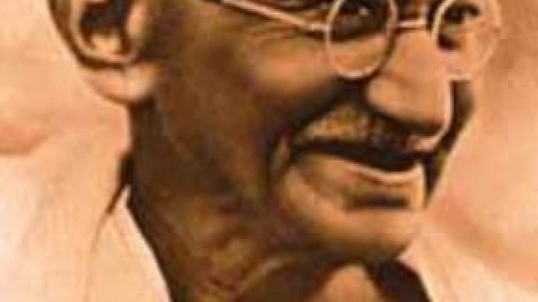 2/10: Διεθνής Ημέρα Μη Βίας. Οι θεμελιώδεις αρχές του Γκάντι