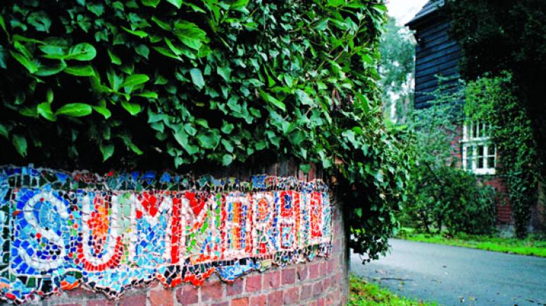 Summerhill: Το σχολείο που ονειρεύεσαι υπάρχει!