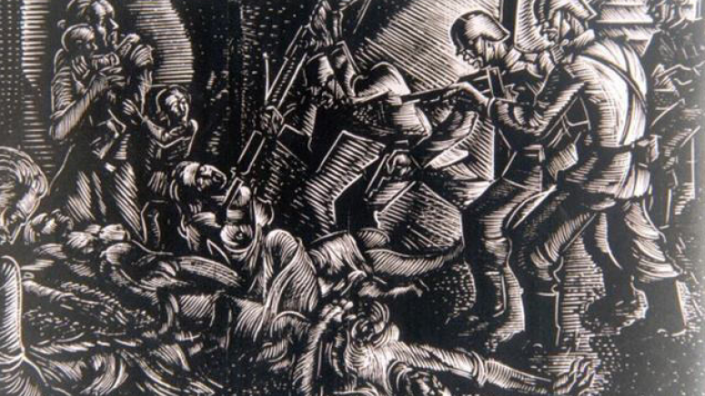 82547716545 Δίστομο: Εκεί που με το θάνατό τους σκότωσαν τον φασισμό