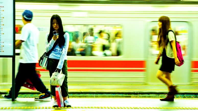 Νεαρά Ιαπωνικά κορίτσια σεξ