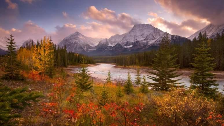 National Geographic: Ένα φανταστικό οπτικό ταξίδι στα 10 πιο όμορφα τοπία του κόσμου