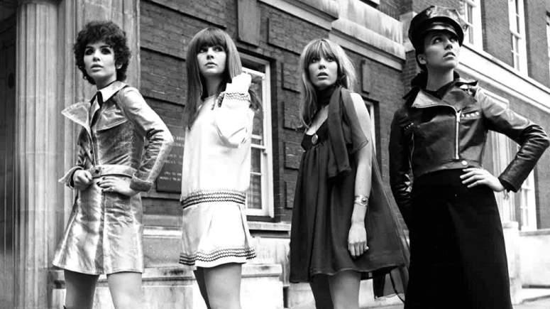 a12d82beb61 Πώς η μόδα των '60s άλλαξε τον τρόπο που ντυνόμαστε