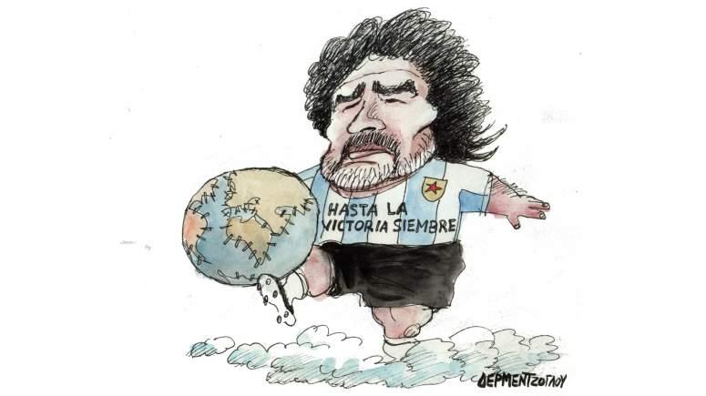 Diego...
